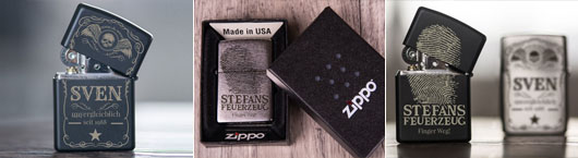 zippo mit gravur g nstig ab 29 90 auf rechnung bestellen. Black Bedroom Furniture Sets. Home Design Ideas